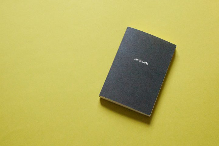 Carolin Rauen: Bookmarks #1