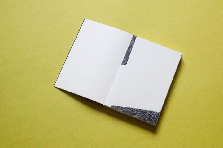 Carolin Rauen: Bookmarks #4