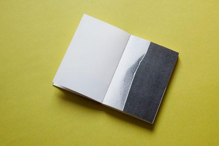 Carolin Rauen: Bookmarks #6