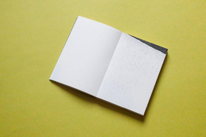 Carolin Rauen: Bookmarks #8