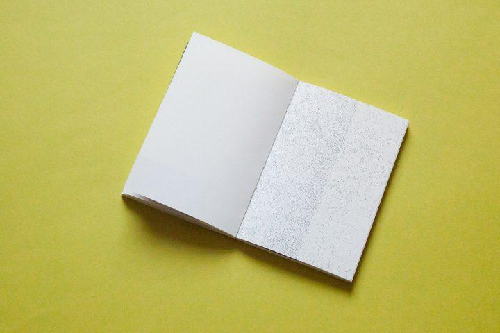 Carolin Rauen: Bookmarks #13