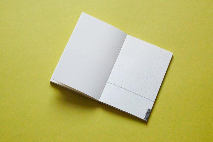 Carolin Rauen: Bookmarks #14