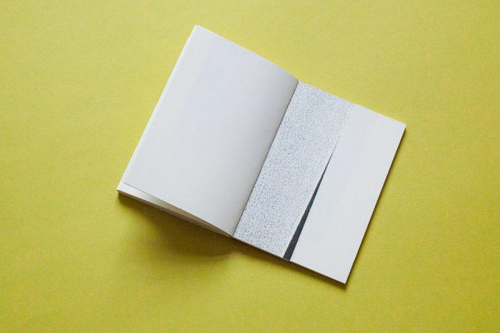 Carolin Rauen: Bookmarks #15