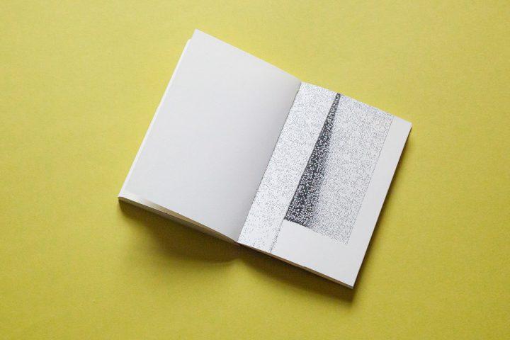 Carolin Rauen: Bookmarks #16