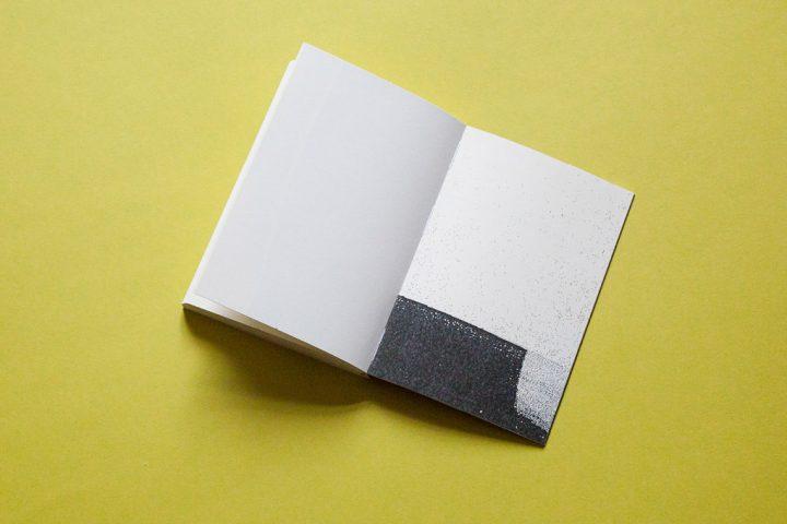 Carolin Rauen: Bookmarks #17