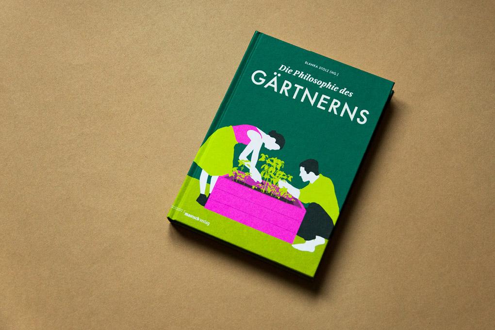 Carolin Rauen: Die Philosophie des Gärtnerns #1