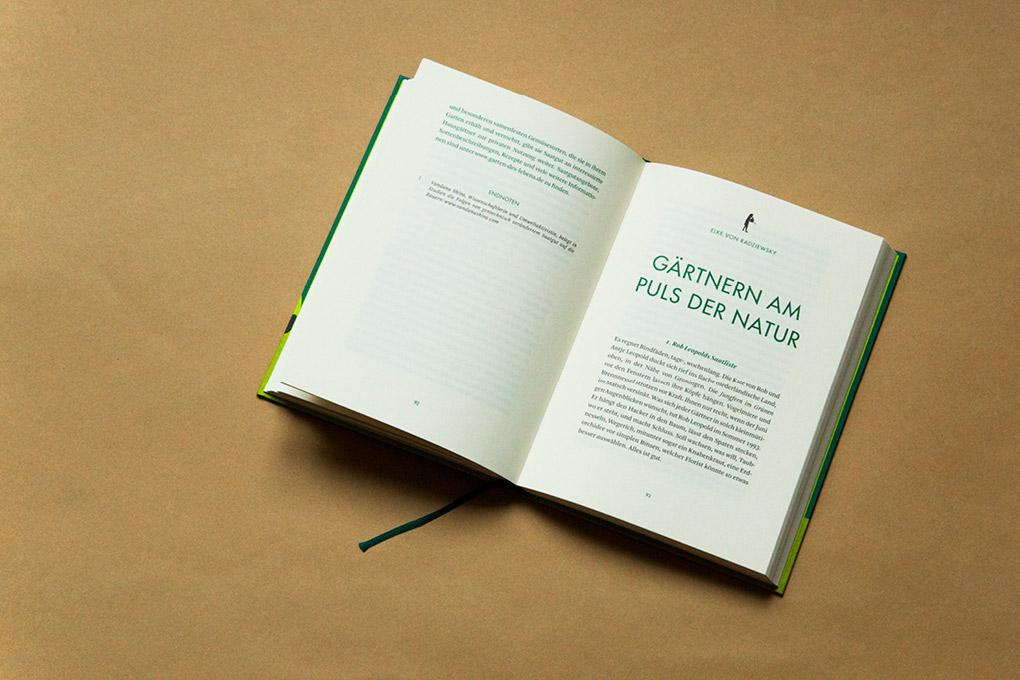 Carolin Rauen: Die Philosophie des Gärtnerns #3