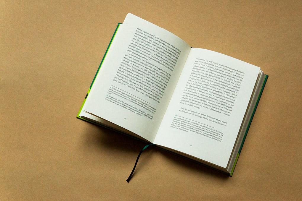 Carolin Rauen: Die Philosophie des Gärtnerns #4