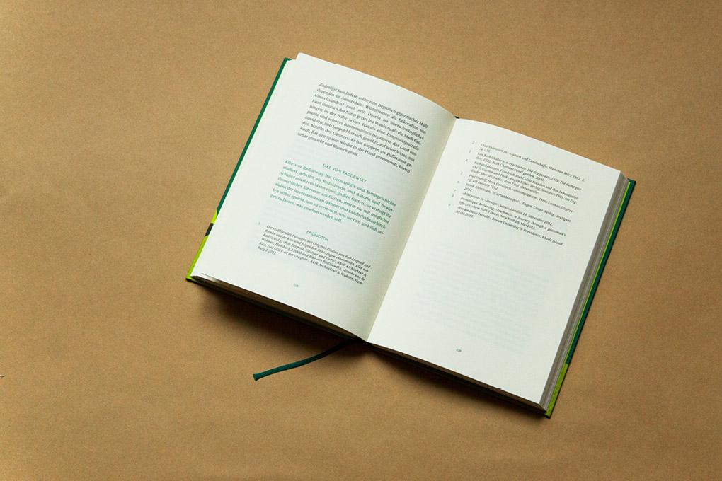 Carolin Rauen: Die Philosophie des Gärtnerns #5