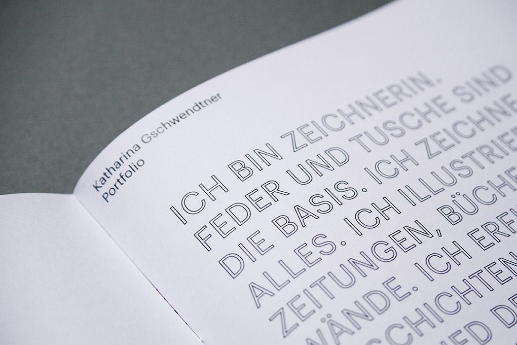 Carolin Rauen: Katharina Gschwendtner #12