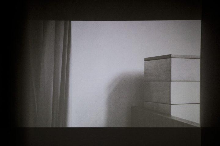 Carolin Rauen: Repetition #8